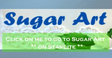 retail production site (sugar art)